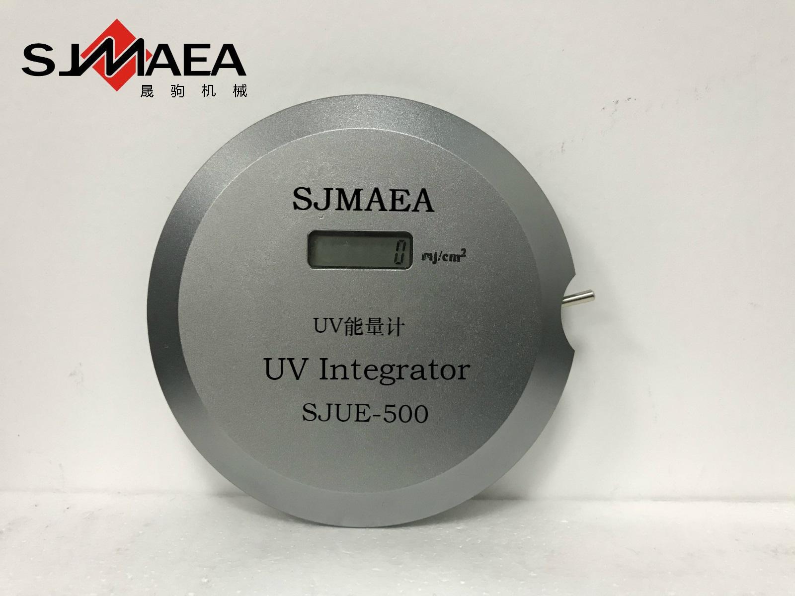 UV能量计SJUE500