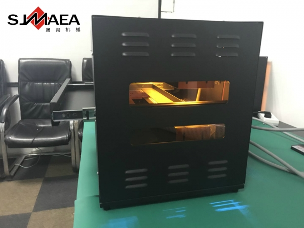 UV低温炉