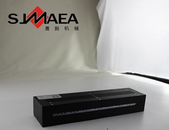 UVLED线光源照射头300x10