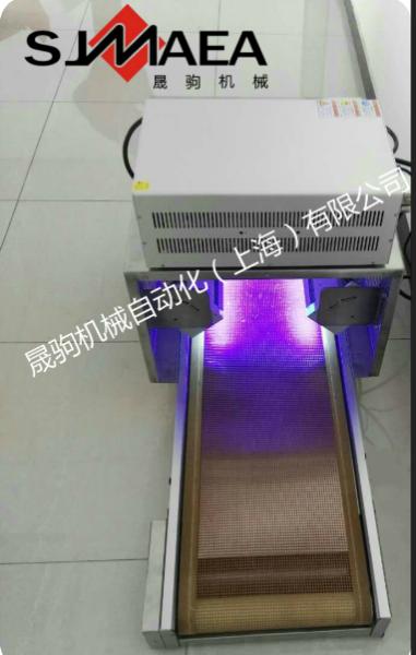 上海UVLED流水线面光源